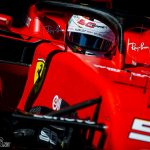 Vettel frustrated at lost chance to fight for pole | 2019 Austrian Grand Prix