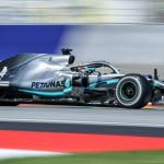 Hamilton given three-place grid penalty for impeding Raikkonen | 2019 Austrian Grand Prix