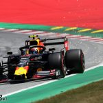 Gasly: Turn one mistake cost me fifth place | 2019 Austrian Grand Prix
