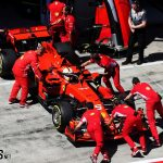 2019 Austrian Grand Prix qualifying day in pictures | F1 Pictures