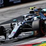 Mercedes compromised by altitude and heat in Austria | 2019 Austrian Grand Prix