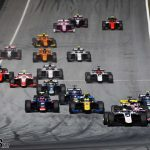Smart strategy nets first feature race win for Matsushita   Formula Two