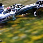 Mercedes are slower in Austria than they were last year | Lap time watch: 2019 Austrian Grand Prix