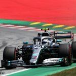 How a last-corner pass by Leclerc spoiled Bottas's final run in Q3 | 2019 Austrian Grand Prix