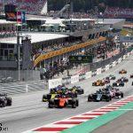 Sette Camara wins as De Vries extends points lead | Formula Two