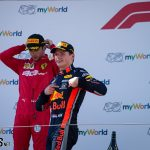 "Verstappen calls pass ""hard racing"" but Leclerc hopes stewards ""see right"" 