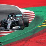 "Hamilton has ""no idea"" why he had to slow down so much 