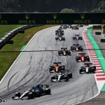 "Wolff says it was ""painful"" to watch Mercedes drivers ""cruising around"" 