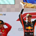 Six wins and no pole for Verstappen, two poles and no win for Leclerc | 2019 Austrian Grand Prix stats and facts