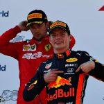 "Horner praises Honda's ""real dedicated and determination"" after breakthrough win | 2019 Austrian Grand Prix"