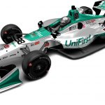 Andretti to carry UniFirst sponsorship at Toronto, Mid-Ohio