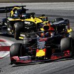 Lapped Gasly needs a 'Control-Alt-Delete' – Horner | 2019 Austrian Grand Prix