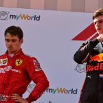 Austria defeat will spur Leclerc on to take first win – Binotto