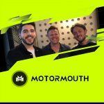 The MotorMouth Podcast - Ep 5 with Bobby Thompson (BTCC Racing Driver)