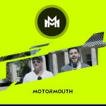 The MotorMouth Podcast - Ep 4 at Goodwood Festival of Speed 2019