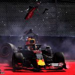 """F1 drivers want """"consequences"""" for going off-track 