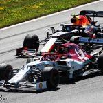 Raikkonen: Hard to tell if new wings have improved racing | 2019 F1 season