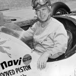 Indy 500 legend delivered magical meeting for then-young repo...