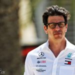 "Mercedes' Toto Wolff tells rival teams to stop ""talking F1 down"""