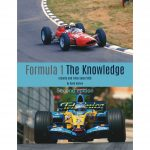 Formula 1: The Knowledge (Second Edition) reviewed | F1 review