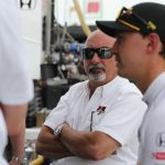 Bobby Rahal pleased with team's performance