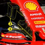 Why Ferrari had one reason to be cheerful after its latest defeat | F1 technology