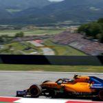 McLaren: Lando Norris and Carlos Sainz to continue for a second season in 2020
