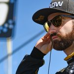 Hinchcliffe excited to be home, ready to win here