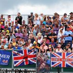 Paddock Diary: British Grand Prix day one | 2019 British Grand Prix
