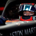 Gasly quickest after late flier at slippery Silverstone | 2019 British Grand Prix first practice