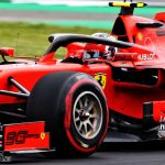 Ferrari to work overnight on solution to 'very high tyre wear' | 2019 British Grand Prix