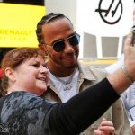 British GP promoters feared early Hamilton retirement would hit ticket sales | 2019 British Grand Prix