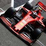 Leclerc pips Vettel and Hamilton in tight final practice   2019 British Grand Prix third practice