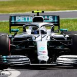 Bottas denies Hamilton home pole position by six thousandths of a second | 2019 British Grand Prix qualifying