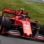 "Leclerc believes it will be ""very difficult"" to fight Mercedes 