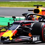 Verstappen: Gap to Mercedes shows Red Bull's progress | 2019 British Grand Prix