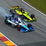 Bourdais, Sato tension worth watching in today's race