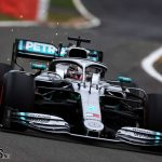 Hamilton takes record sixth home win in thrilling British GP | 2019 British Grand Prix summary