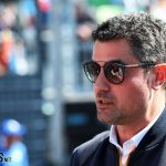 Masi to continue as race director for rest of season | 2019 F1 season
