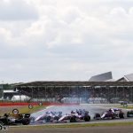 "Steiner blames both drivers for ""unacceptable"" first-lap clash 