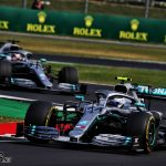 "Bottas admits tyre choice at first pit stop was a ""mistake"" 