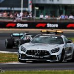 Hamilton says Safety Car didn't win him the race | 2019 British Grand Prix