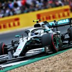 "Bottas ""surprised"" Hamilton beat his fastest lap on hard tyres | 2019 British Grand Prix"