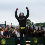 Title fight closes up as Ghiotto and Aitken win | Formula 2