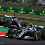 "Mercedes' strategy prediction was ""way off"" – Bottas 