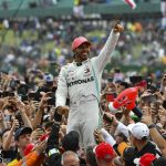 "Hamilton aims to get a ""working class kid"" into F1 
