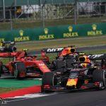 FIA: Stewards did not soften stance on penalties at Silverstone | 2019 British Grand Prix