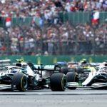 Jolyon Palmer column: Lewis Hamilton makes winning in F1 look easy
