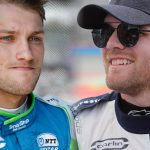 Karam, Daly tabbed by Carlin for this weekend's Iowa 300