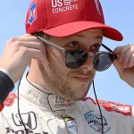 """Marco Andretti: """"At night, the racing becomes a lot closer"""""""